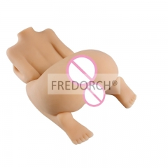 FREDORCH Realistic Silicone Sex Doll for man