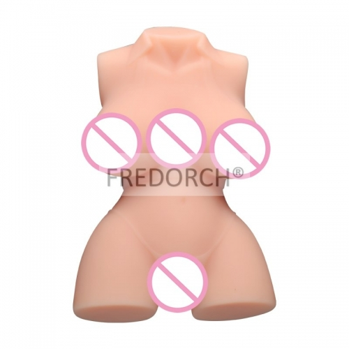 Fredorch full silicone Sex Doll for man